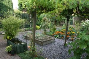 categorie dei giardini