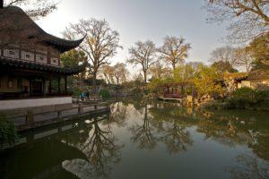giardini orientali