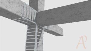Interventi su edifici esistenti in C.A.